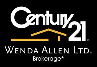Century 21 Logo Footer