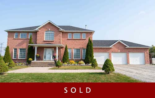 Low Commission Real Estate Agents In Whitchurch-Stouffville, Ontario