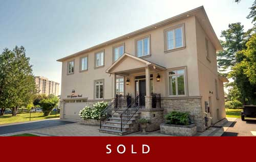 Whitchurch-Stouffville Ontario Discounted Commission REALTORS